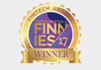 Winner 2017 Excellence in in Regtech/Risk Management